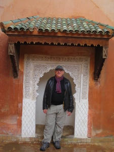Mark Segal Morocco